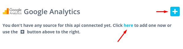 tracking google analytic traffic