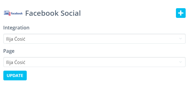 fb page reports