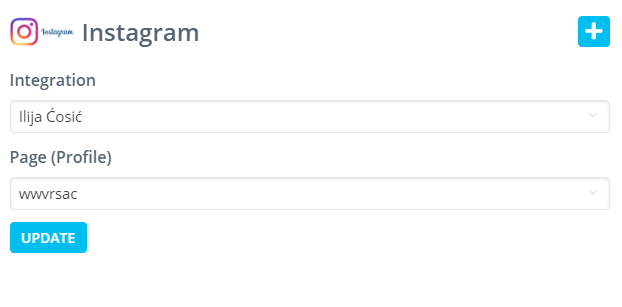 instagram business analytics report