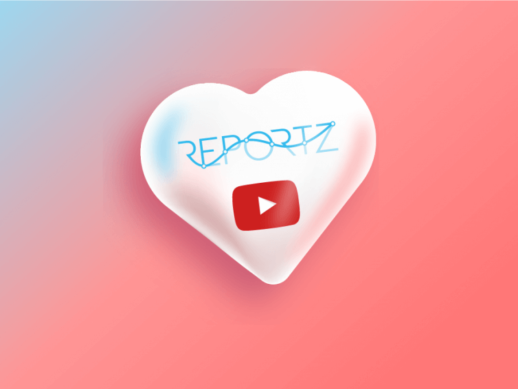reportz-youtube-connection