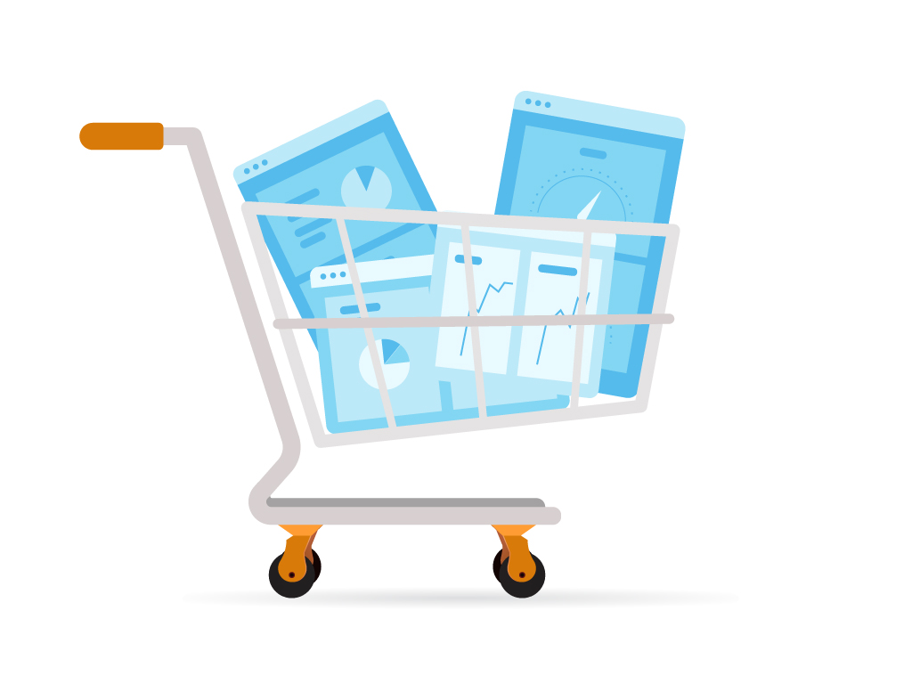 E-commerce report templates | Reportz